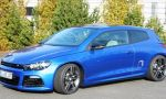 Volkswagen Scirocco R by B&B