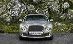 Купе Bentley Mulsanne Turbo R