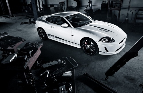 XKR Special Edition
