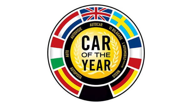 Премия - Автомобиль года (Car of the Year)