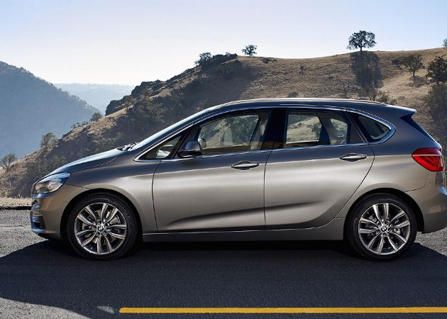 BMW Series 2 Active Tourer
